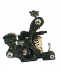 Tattoo Machine - Mangusta - Iron Limited Edition