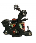Tattoo Machine - Mangusta - Iron