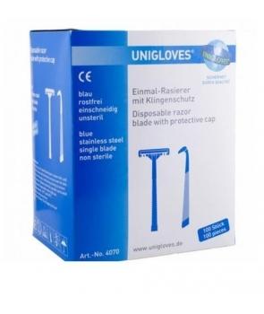 Rasoi monouso Unigloves 100Pcs