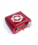 Power Supply - NEMESIS - Red