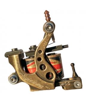 Tattoo Machine - Egiziana - Bronze