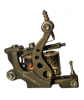 Tattoo Machine - Egiziana - Iron