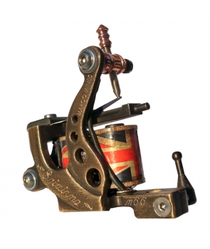 Tattoo Machine - Egiziana - Bronze