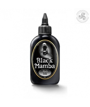 Black Mamba Ink Liner 150 ml