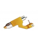 Tattoo Machine - Rotary Classic - Yellow
