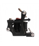 Tattoo Machine - Dark - Iron