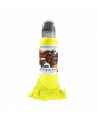 World Famous Ink – D.C. Light Yellow Hera- 30 ml