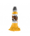 World Famous Ink – Debora Cherrys Golden Yellow – Demeter- 30 ml