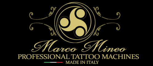 Marco Mineo Tattoo Supply